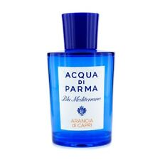 NEW Acqua Di Parma Blu Mediterraneo Arancia Di Capri EDT Spray 5oz Womens