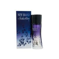 Seduction Ladies 100ml EDP New Brand Eau De Parfum for Her