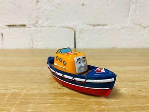Captain Tug Boat - Thomas & Friends Take n Play Take Along Diecast Trains