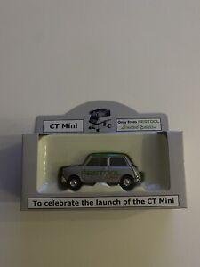 Festool Ct Mini Car Rare