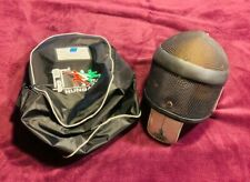 Triplette Competition Arms Fencing Mask - Sz M comes w/ carry case