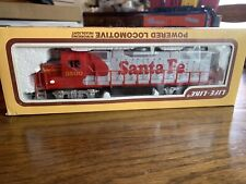 Life Like HO Scale GP-38 Locomotive 8294, Santa Fe #3500,
