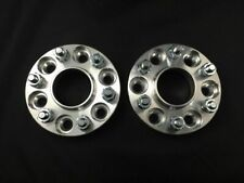 """4pcs 2"""" Hubcentric Wheel Spacers ¦ 6x132 