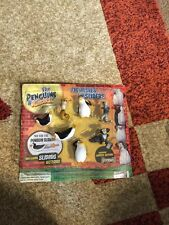 The Penguins Of Madagascar Figurines And Sliders