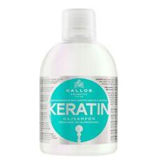 KALLOS COSMETICS KJMN Keratin Shampoo 1 L