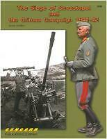 CONCORD 6538 : The Siege of Sevastopol and the Crimea Campaign 1941-42