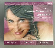 Peter Hahn & Anna Maria Kaufmann 3 CD-Box 2010