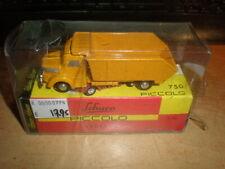 Schuco Piccolo 1/90   LKW  KRUPP Mühlkipper            MIB
