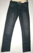 Boys Tommy Hilfiger $42.50 Rebel Skinny Stretch Jeans Adjustable Waist Size 10