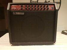 YAMAHA GUITAR AMPLIFIER