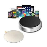 CELLULARE UNIVERSALE CALAMITA SUPPORTO AUTO cruscotto per iPhone Samsung^
