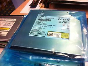 NEW GENUINE Dell Latitude E5410 Laptop DVDROM Drive SATA DV-28S KTTRP Free D UK
