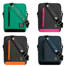 "VanGoddy Tablet Sleeve Case Carry Bag for 10.5"" Microsoft Surface Go 2/ iPad Pro"