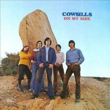 CD THE COWSILLS ON MY SIDE