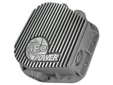 afe Rear Differential Cover (Raw; Street Series) for F-150 97-18 V6/V8