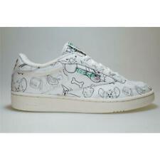 "Reebok x Warner Bros. Club C 85 MU ""Tom & Jerry"" FX4011 weiß Männer Sneaker"