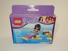 Lego Friends Kate w/Water Scooter #41000 SEALED