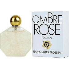 Ombre Rose by Jean Charles Brosseau EDT Spray 1.7 Oz - 95 Full