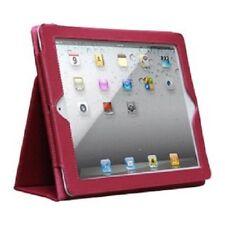 Pochette, étui housse de protection effet grainé pour iPad 2 , iPad 3 , iPad 4