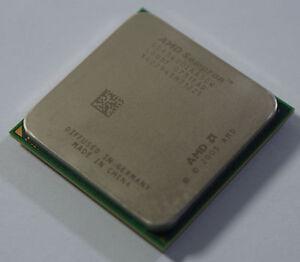 AMD Sempron 64 3400+ - SDA3400IAA3CW Sockel AM2 TOP!