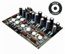 Douk Audio KONDO AUDIONOTE M77 Line and Phono AMP HiFi Tube Preamplifier Board