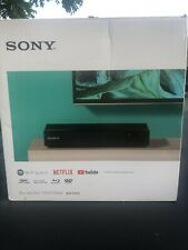 Sony BDP-S3700 Blu-ray Player good condition Open Box