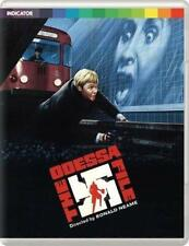 The Odessa File (INDICATOR LIMITED EDITION) Blu Ray
