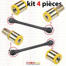 Audi A6 C5 kit silentbloc barre de voie arrière SPORT 8E0501530M, 3B7501530A