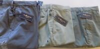 NEW Polo By Ralph Lauren  Classic Flat Front Chino Pant Big & Tall  MSRP $98