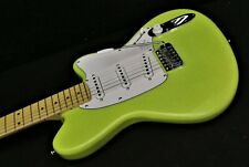 IBANEZ YY10 SGS Yvette Young SIGNATURE ELECTRIC GUITAR SEMOUR DUNCAN's Green