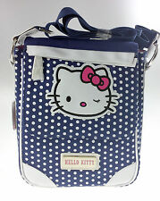 Vertical Messenger Bag Hello Kitty by CARTORAMA COD. 32605 ** NEW **