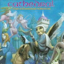 CATHEDRAL - THE ETHEREAL MIRROR [BONUS TRACKS] USED - VERY GOOD CD
