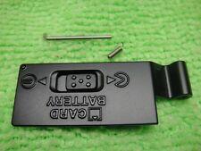 GENUINE NIKON S9300 BATTERY DOOR REPAIR PARTS