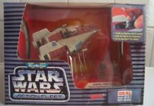Star Wars-a-Wing Starfighter-Micro Machines