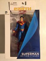 D.C. Comics,New 52,Earth2 Superman action figure,NM,Brand New!