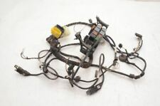 2001 Porsche Boxster 986 Ac Rear Engine Compartment Relay Box With Wiring