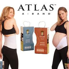 Atlas 2-in-1 Pregnancy Support Belt & Postpartum Tummy Wrap Support Belt in One