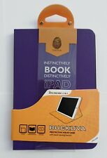 Tactus Buckuva Protective Case for iPad mini 1/2/3 - Purple