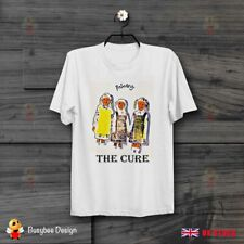 THE Cure Primary electronica music punk  Cool Ideal Gift UNISEX  T Shirt B731