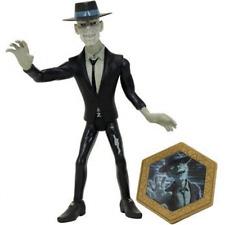 Matt Hatter Chronicles Super Zombie action figure New