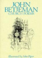 Church Poems By JOHN BETJEMAN