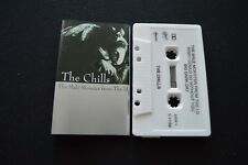 THE CHILLS THE MALE MONSTER FROM ID RARE AUSTRALIAN CASSINGLE!