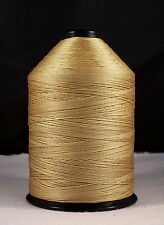 Nylon Bonded Thread 207 Deer- 16oz spool