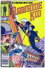 The Rawhide Kid #2> Vol 1-1985 Copper Age> VG-F W/ White Pages> Bagged & Boarded