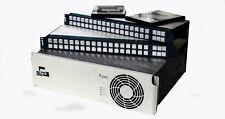 Snell Pyxis 17x17 HDSDI A/V Switcher, 2 Remotes