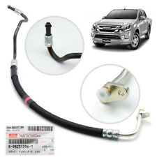 Genuine Black Pipe Hoses Oil Power Input For Isuzu D-Max Holden Rodeo 12 16 18