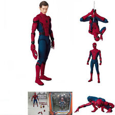 Mafex No. 047 Spider-Man Homecoming Ver. PVC Action Figure New In Box