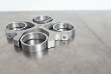 IEC Centra CL2 Centrifuge Rotor 236 (6-98) Swing Bucket Aluminum