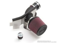 Neuspeed 65.10.92 P-Flo Air Intake 09-14 Audi/VW 2.0 TSI CBFA w/airpump (Black)