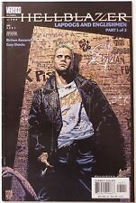 Hellblazer #162 (Jul 2001, DC) Vertigo Lapdogs and Englishmen Part 1 (C1701)